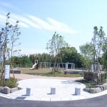 生目心町公園