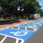 宮崎県総合文化公園南駐車場整備工事