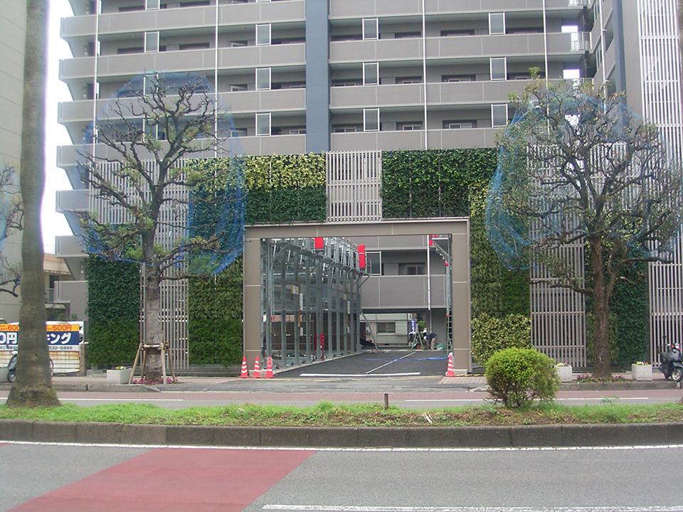 宮崎市Pマンション4