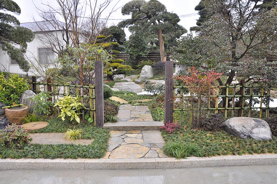 上海日本庭園2
