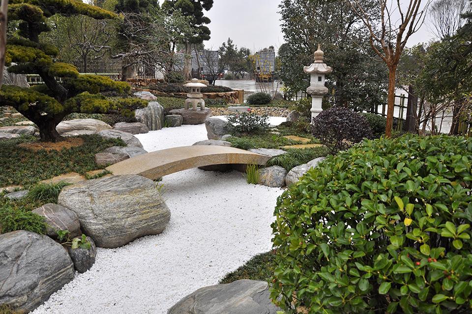 上海日本庭園3